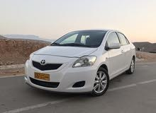 190,000 - 199,999 km mileage Toyota Yaris for sale