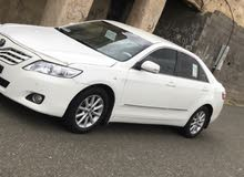 Toyota Camry 2011 For sale - White color