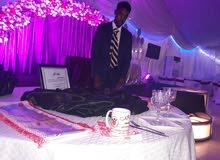 جديد ممو لخدمات المناسبات ...تورتات وهدايا للعرسان