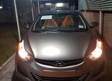 2016 Hyundai Elantra for sale in Baghdad