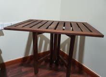 IKEA garden table.. طاولة حديقة من أيكيا
