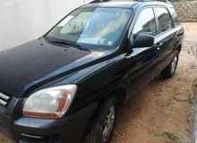 Used Kia Sportage in Tripoli