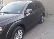 Grey Dodge Journey 2016 for sale