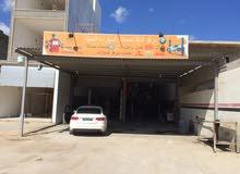 محل تجاري في طريق شوك  زوز محلات للبيع