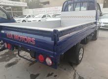 Automatic Used Kia Bongo