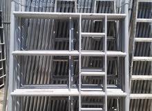 Used Aluminium Scaffolding For sale