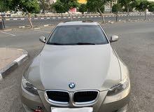 للبيع bmw 320 ci 2010