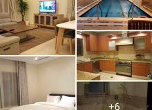 Bayan - Deluxe Fully Furnished 3 BR with Maid room