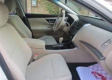 Nissan Altima- Model 2016