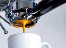 اسطى ماكينة قهوة