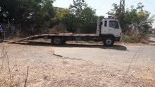 بلاطة ميتسوبيشي فوكس حمولة 15 طن