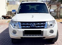PAJERO 2013 FULL OPTION WITH FULL SERVICE HISTORY ACCIDENT FREE