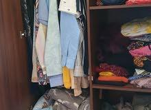 used cupboard