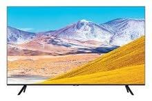 65 بوصة  TU8000 Crystal  UHD 4K  تلفزيون ذكي  (2020)