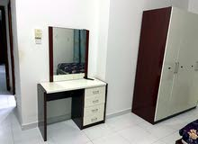 I have full furnish room in Ajman Falcon Tower
