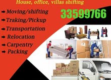 Professional Doha movers Packers Carpenter Company