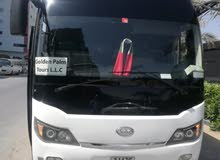 JUC BUS 34 SEATS FOR SALE, 2014 MODEL