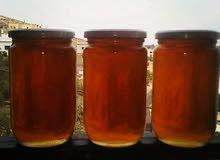 عسل طبيعي