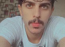 احمد من بغداد ابحث عن عمل