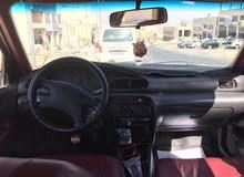 سائق مع سيارة لتوصيل الطلبات ..عمان حي نزال