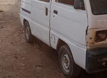 سوزوكي نقل حادث موديل 2004