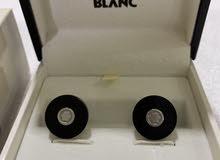 للبيع كبك رجالي ماركة Mont Blanc نظيف جداً