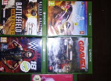 Xbox one cds for sale