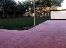 استراحة النجوم للايجار اليومي شمال الرياض