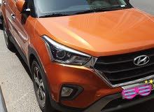 Hyundai creta 2019 same as brand new ,perfect conditions
