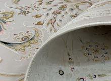 Two Persian Carpets