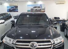 Toyota Land Cruiser VX-S 5.7L V8 for sale - 2019 Bahrain used cars