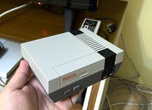 Nintendo NES classic 700 games