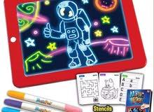 اللوح الذكي magic pad11