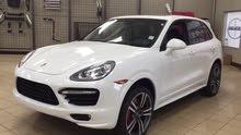 Porsche Cayenne for sale, model 2013