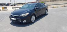Toyota Avalon XLE 2013 (Black)