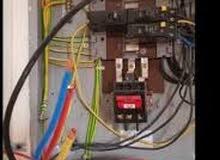 مطلوب عمال عدد 3 خبرة في التمديدات الكهربائية