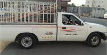 خدمات نقل الأثاث ومعدات البناء الخفيفة Pick-up