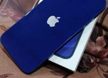 ايفون 12 لون ازرق تيربو سيم جديد للبيع بسعر حرق