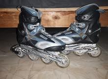 بتناج Skate Roll ماركة اخو الجديد بسعر مغري