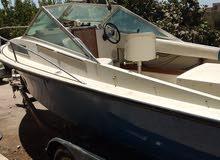 قارب نزها امريكي للبيع