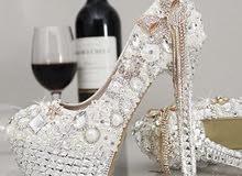 حذاء الاعراس