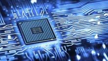 فني الاكترونيات صناعية وتحكم