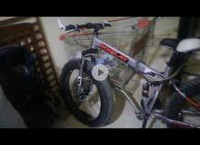 دراجة هوائية اقراء الوصف