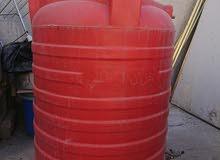 خزان ماء 250 لتر
