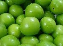 كرز اخضر طازج للبيع يوجد توصيل