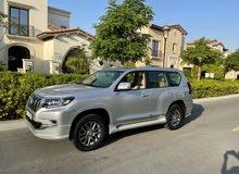 2020 Toyota Prado Like New