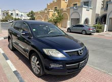 Mazda CX-9 2009 (KM 306,000 - GCC)