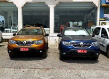 4WD Renault Duster 2019 - Daily Rental