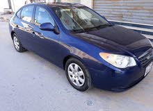 Hyundai Avante for sale in Tripoli