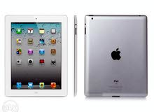 Ipad 16GB white in excellant condition for 70 Rials only